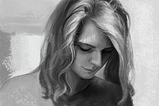 Нарисую ваш портрет CG 18 - kwork.ru