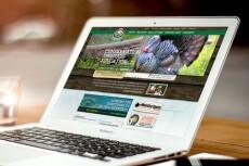 Создам сайт по готовым ТЗ и Дизайну 3 - kwork.ru