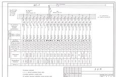 Проектирование электроснабжения 16 - kwork.ru