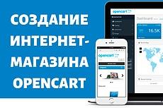 Парсинг товаров из интернет-магазинов. Все CMS. Импорт. Любые форматы 18 - kwork.ru