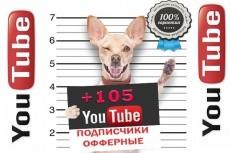 Подписчики  Instagram 12 - kwork.ru