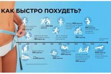 Наложу текст на картинки 15 - kwork.ru