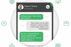 Установлю счетчики, виджеты на Ваш сайт 8 - kwork.ru