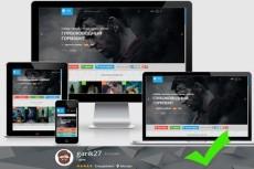 Продам сайт по выдаче займов, кредитов + бонус 27 - kwork.ru