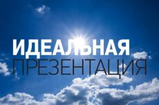 Напишу отличный сценарий 4 - kwork.ru