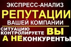 Аудит SEO продвижения сайта 9 - kwork.ru