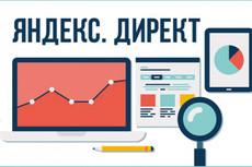Настройка РСЯ 22 - kwork.ru
