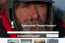 Копия лендинга 17 - kwork.ru