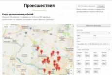 Создам личный кабинет 5 - kwork.ru
