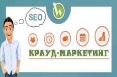 15 комментариев со ссылкой на форумах + бонус 12 - kwork.ru