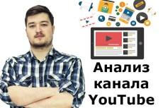 Аудит SEO продвижения сайта 7 - kwork.ru