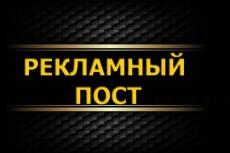 Броские, рекламные описания для Вашего товара 21 - kwork.ru