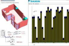 Выполню моделирование и визуализацию системы вентиляции 15 - kwork.ru