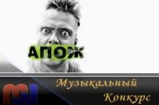 Музыкальное оформление Вашей программы 3 - kwork.ru