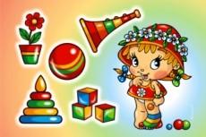 Рисунок на заказ, Дизайн персонажа 34 - kwork.ru