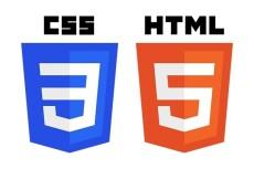 Доработка и корректировка верстки HTML, CSS, JS 107 - kwork.ru