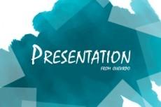 Презентации 24 - kwork.ru