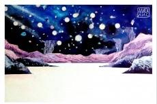 Иллюстрация акварелью 22 - kwork.ru