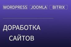 Настройка формы обратной связи для лендинга, html сайта 22 - kwork.ru