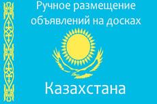 Вручную размещу Ваше объявление на 30 популярных досках Белоруссии 4 - kwork.ru