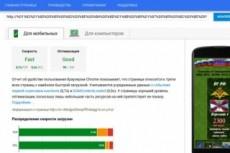 Сделаю 6 пунктов для оптимизации вашего сайта и будущего продвижения 9 - kwork.ru