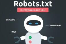 Сделаю семантическую верстку контактов 5 - kwork.ru