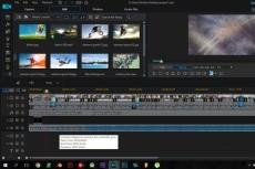 Сделаю крутой монтаж и цветокоррекцию вашего видео 8 - kwork.ru