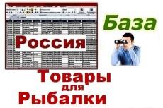База компаний Челябинска и Челябинской области 32 - kwork.ru