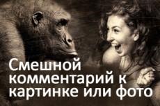 Напишу для профессионалов и новичков стендап-выступление по вашей теме 6 - kwork.ru