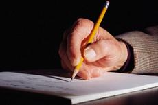 Пишу стихи на заказ: -Солидно и торжественно -Весело и непринуждённо-Трогательнo 27 - kwork.ru