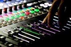 Мастеринг аудиотрека в профессиональной студии 23 - kwork.ru