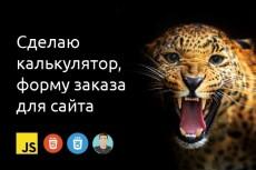 Напишу скрипт на Python, bash, C Shell, Perl, PHP, JS, JQuary, MySQL 43 - kwork.ru