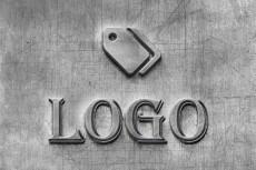 Разработка логотипа 369 - kwork.ru