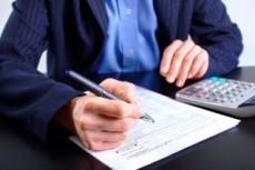 Составлю налоговую декларацию по УСН 25 - kwork.ru