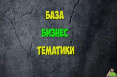 Email рассылка 2 000 писем 35 - kwork.ru