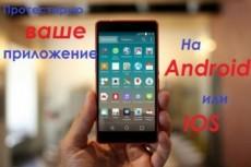 Пользовательское тестирование сайта, приложений на Android, программ 13 - kwork.ru
