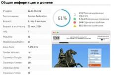 Дам рекомендации по оптимизации страницы 5 - kwork.ru