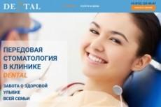 Создам сайт или блог на Wordpress под ключ 14 - kwork.ru