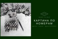 Пришлю по почте набор мини-открыток с музеем Пушкина из Болдина 3 - kwork.ru