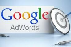 Контекстная реклама в Google Adwords 13 - kwork.ru