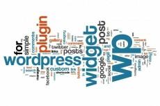 Установлю и настрою Wordpress на хостинг 8 - kwork.ru