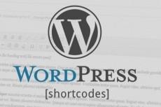 внесу правки в сайт на Wordpress 6 - kwork.ru