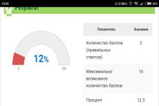 Пройду тест, опрос, анкетирование 7 - kwork.ru