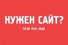 Продам сайт хостинга игровых серверов на Word Press 14 - kwork.ru
