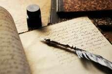 Продам талант. Напишу в стихах или прозе по вашим вводным любой текст 13 - kwork.ru