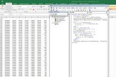 Напишу макросы в Excel (VBA) 8 - kwork.ru
