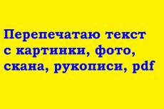 Обучу основам социологии. Консультации по социологии 21 - kwork.ru