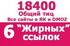 сделаю полный SEO анализ сайта 5 - kwork.ru