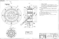 Выполню чертежи в программе Auto Cad и Kоmpas 3d 54 - kwork.ru
