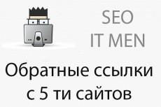 Подберу запросы для контекстной рекламы 3 - kwork.ru